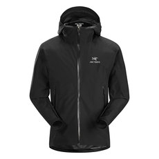 Zeta SL - Men's Hooded Rain Jacket