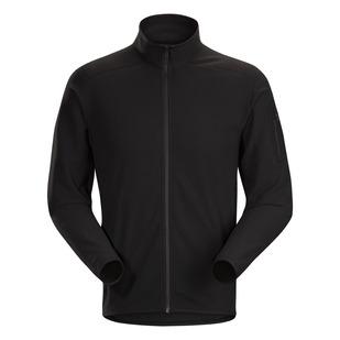 Delta LT - Men's Polar Fleece Jacket