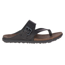 Around Town Luxe Buckle - Women's Sandals