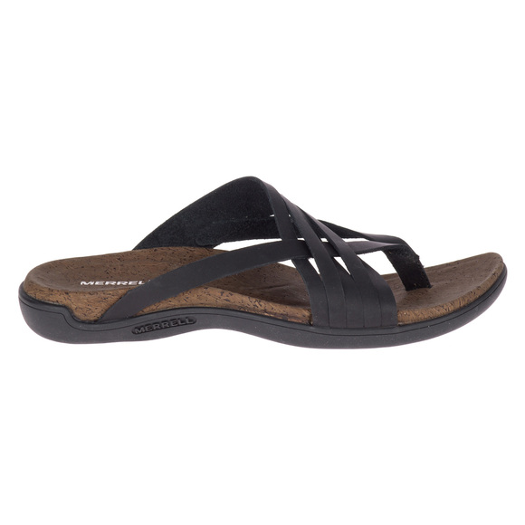 Mahana Merrell Post Women's Sandals District hdCxBQrots