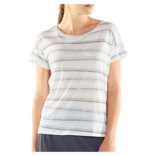 Via - T-shirt pour femme
