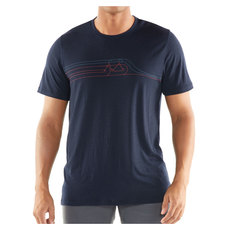 Tech Lite Cadence Pulse - Men's T-Shirt