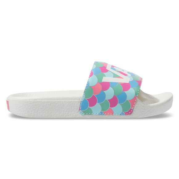 Slide-on Jr - Junior sandals