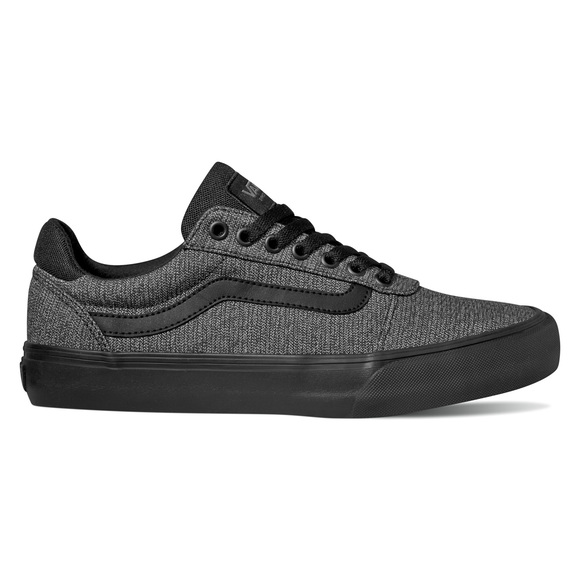b846d7da2 VANS Ward Deluxe - Men's Skate Shoes | Sports Experts