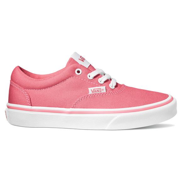 e49842ea9eea78 VANS Doheney Jr - Junior Skate Shoes