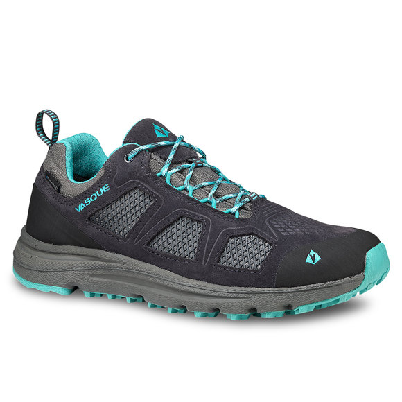 Mesa Trek Low UltraDry - Women's Hiking Shoes