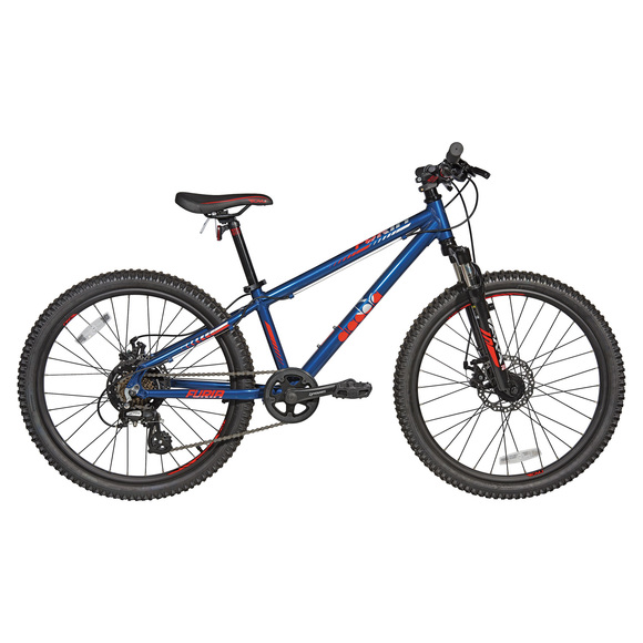 "Furia (24"") - Junior Mountain Bike"