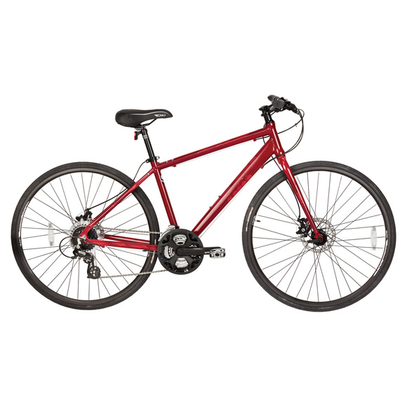 Palermo W - Vélo hybride pour femme