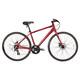 Palermo W - Vélo hybride pour femme - 0