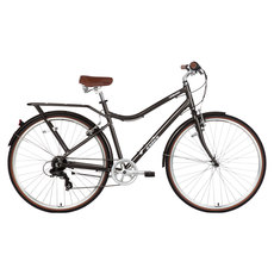Urbano M - Vélo hybride pour homme