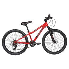 Rampage (24 po) - Vélo tout-terrain pour garçon