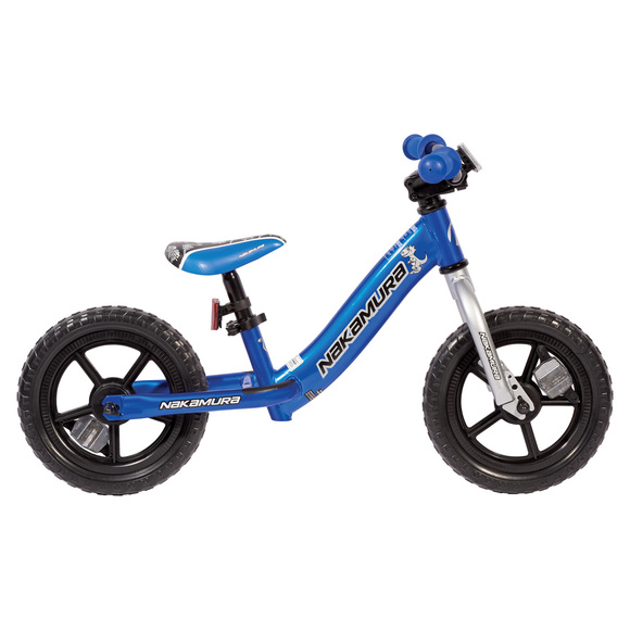 "Clipper B (12"") - Boys' Balance Bike"
