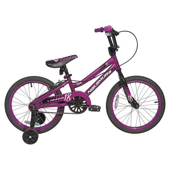 Jewel (18 po) - Vélo pour junior