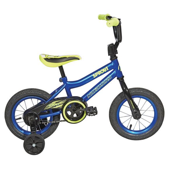 "Sprout B (12"") - Boys' Bike"