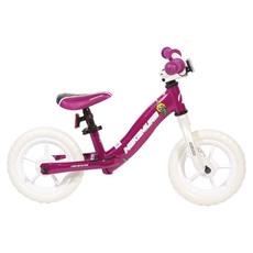 Runner G (10 po) - Vélo d'équilibre pour fillette