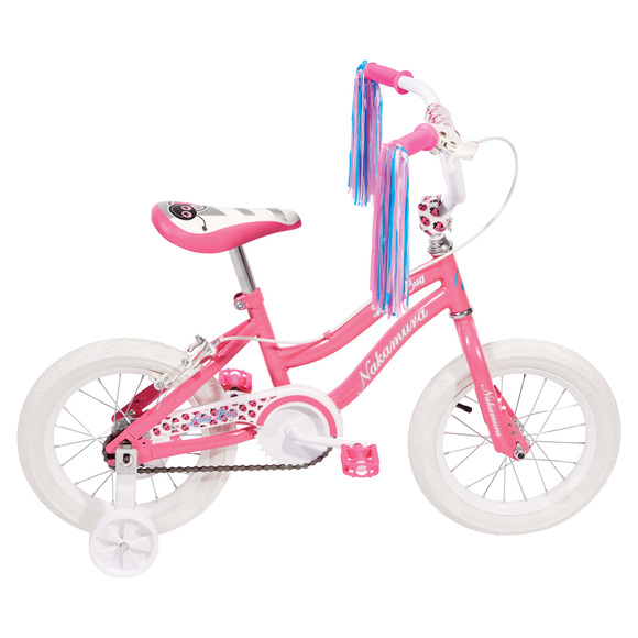 """Lady Bug G (14"""") - Girls' Bike"""