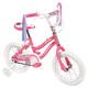 """Lady Bug G (14"""") - Girls' Bike - 1"""