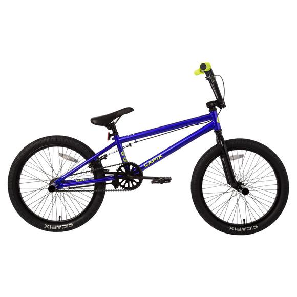 Marseille - Vélo BMX