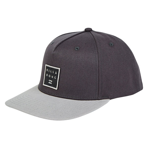 Stacked - Men's Adjustable Cap