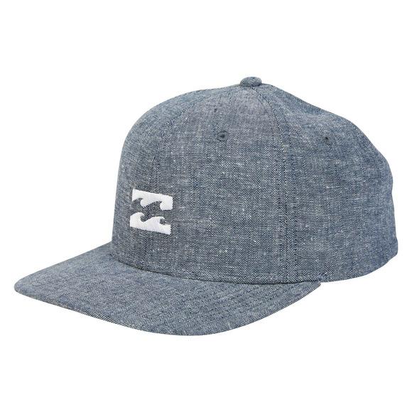 All Day - Men's Adjustable Cap