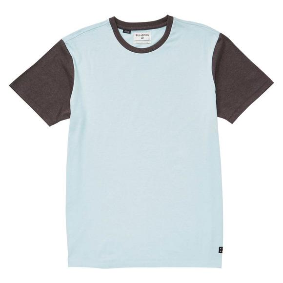 Zenith - T-shirt pour homme