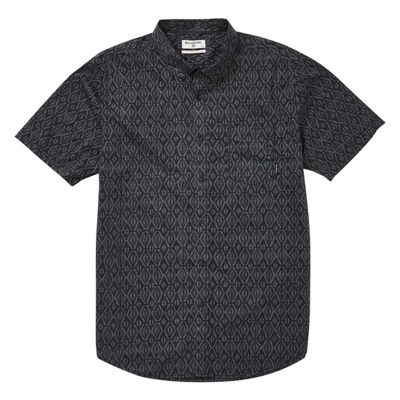 Sundays Mini - Men's Short-Sleeved Shirt
