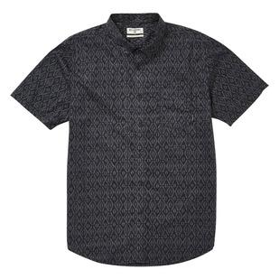Sundays Mini - Men's Short-Sleeved Shirt