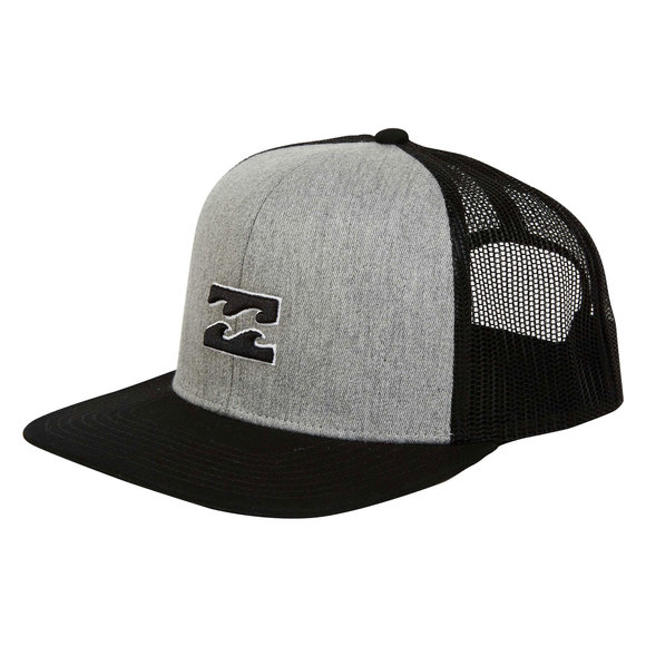 All Day Trucker - Men's Adjustable Cap