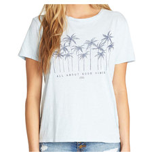 Good Vibes - T-shirt pour femme