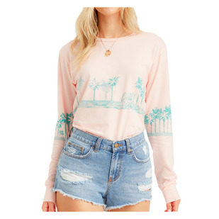 Coast to Coast - Long-Sleeved Shirt