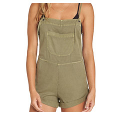 Wild Pursuit - Women's Short Overall