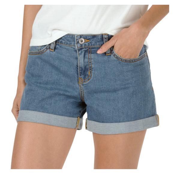 Boyfriend - Short pour femme