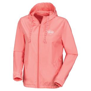 Kastle II - Women's Hooded Jacket