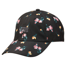 Court Side - Women's Adjustable Cap