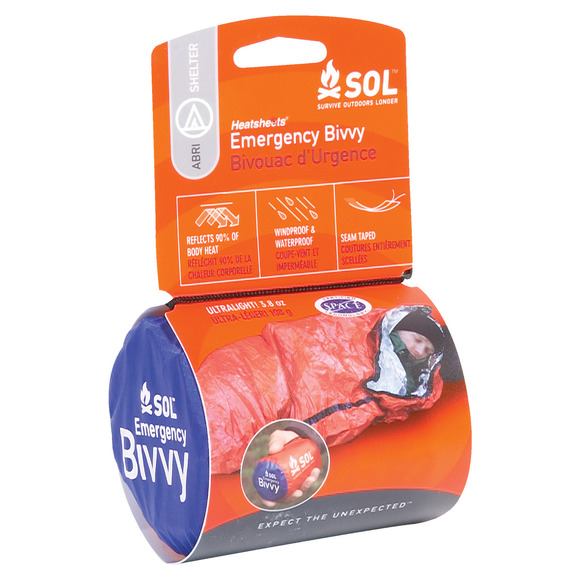 Sol - Emergency Bivvy