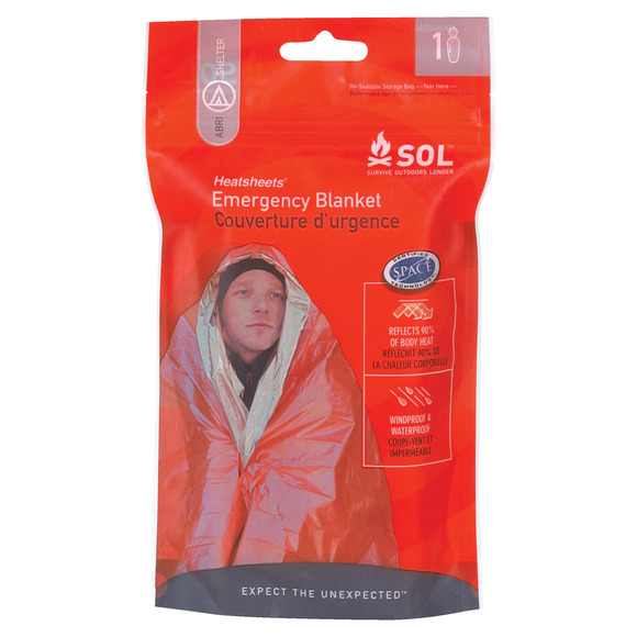 SOL - Survival Blanket