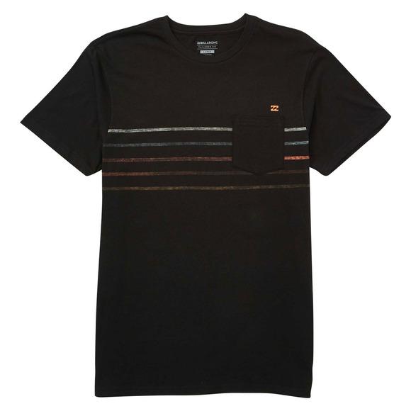 Spinner - Boys' T-Shirt