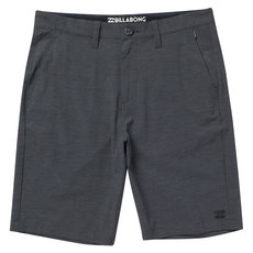 Crossfire X - Boys' Hybrid Shorts