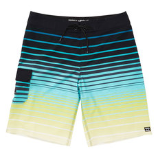 ALL Day Stripe Pro - Boys' Boardshorts