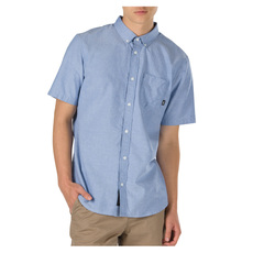 Gibbon - Men's Short-Sleeved Shirt