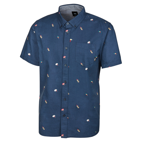 Houser - Men's Short-Sleeved Shirt