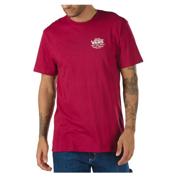 Holder Street II - Men's T-Shirt