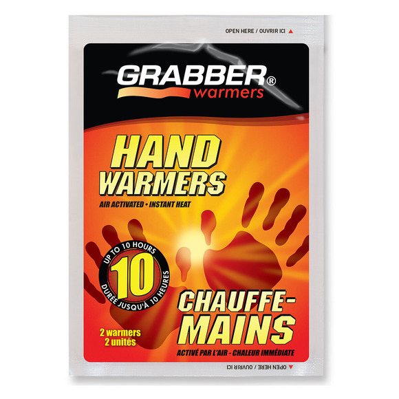 Hand warmers - Chauffe mains