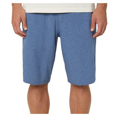 Loaded Heather - Men's Hybrid Shorts