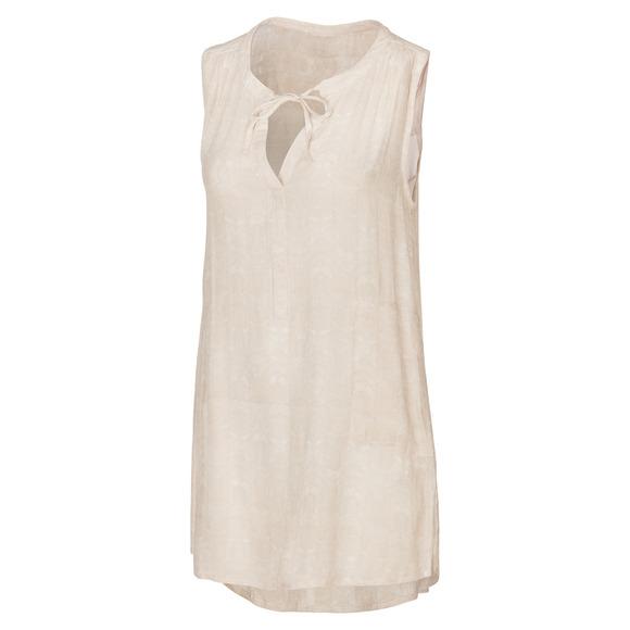 Natassa - Women's Sleeveless Tunic