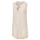 Natassa - Women's Sleeveless Tunic - 0