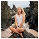 Natassa - Women's Sleeveless Tunic - 2