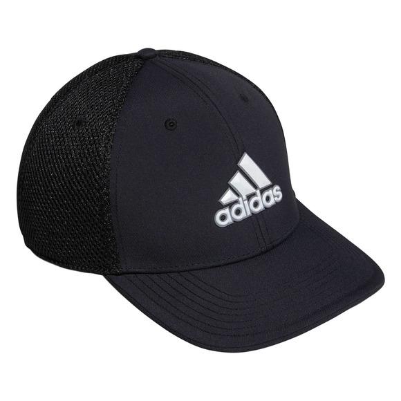 2e30485a3 ADIDAS A-Stretch Tour - Men's Golf Cap