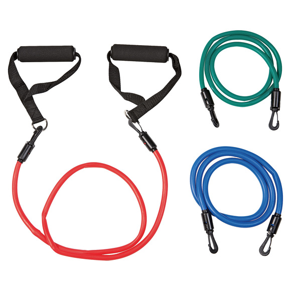 ASA321 - Fitness Tubing Kit