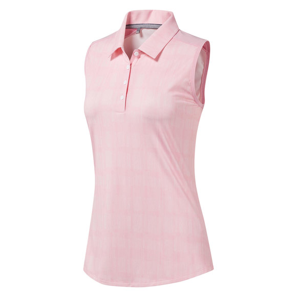 Ultimate 365 - Women's Sleeveless Golf Polo